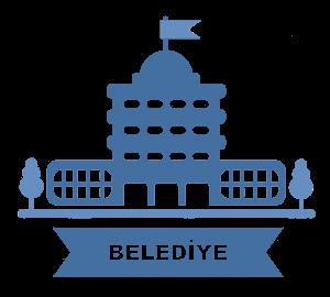 Belediye Icon