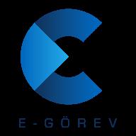E-Görev Kare Logo